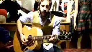 Watch Josh Kelley I Dont Mind Singing video