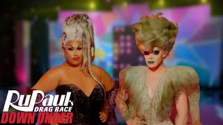 "Art Simone & Coco Jumbo's ""I'm That Bitch"" Lip Sync 