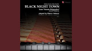 Black Night Town (Piano Version) (From