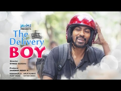 The Delivery Boy || Heart touching short...