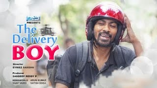 The Delivery Boy || Heart touching short film || by Eyriez Samshu || Sky Light Movies
