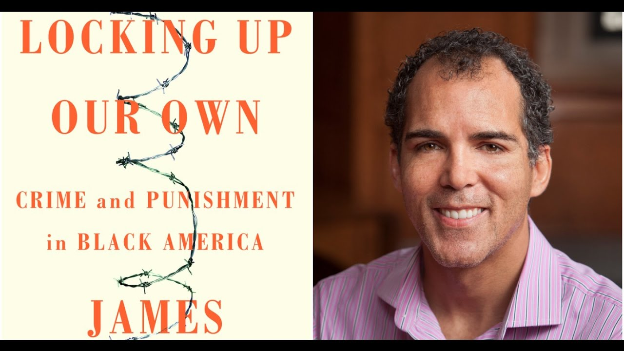 James Forman JR on his new book,