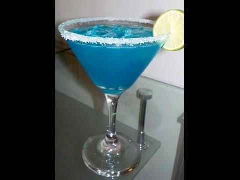 margarita blue