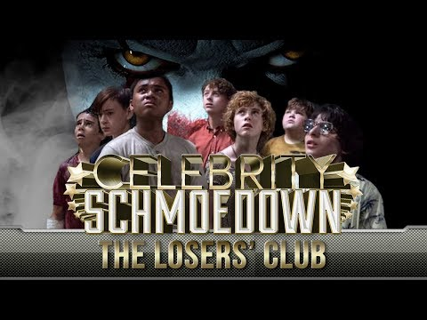 The 'It' Losers' Club Compete in the Movie Trivia Celebrity
