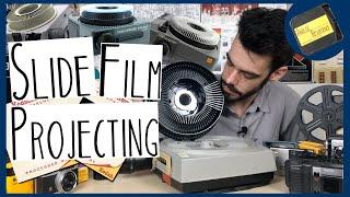 Slide Film Projectors   THE KODAK CAROUSEL