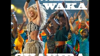 Shakira - Waka Waka  (This Time for Africa) 1 HOUR