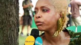 Erykah Badu Interview With Billboard