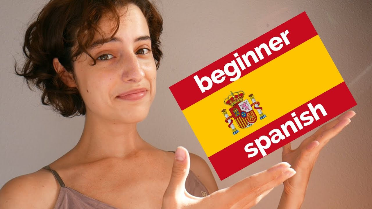 More EASY Spanish!!! Vocabulary and Listening  Practice for BEGINNERS