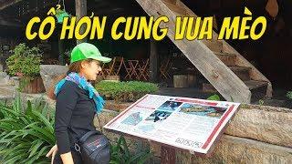 Mách nhỏ Việt Kiều căn Homestay 250 năm [cổ hơn cung vua Mèo] ở Đồng Văn