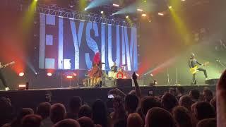 Elysium Feat. Таня малая - взлетная полоса 25лет 17.09.21 Stadium