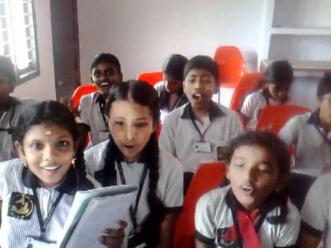 Video-present for IGM