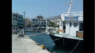Tourist Attractions in Agios Nikolaos Greece