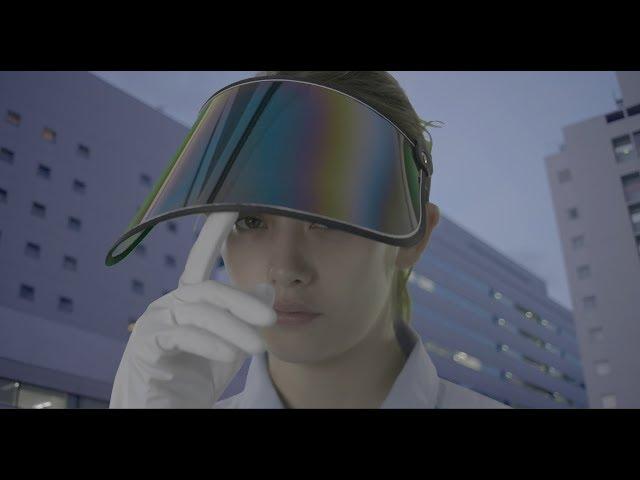 映画『TOKYO TELEPATH 2020』予告編
