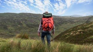 The Peace Walker Trailer