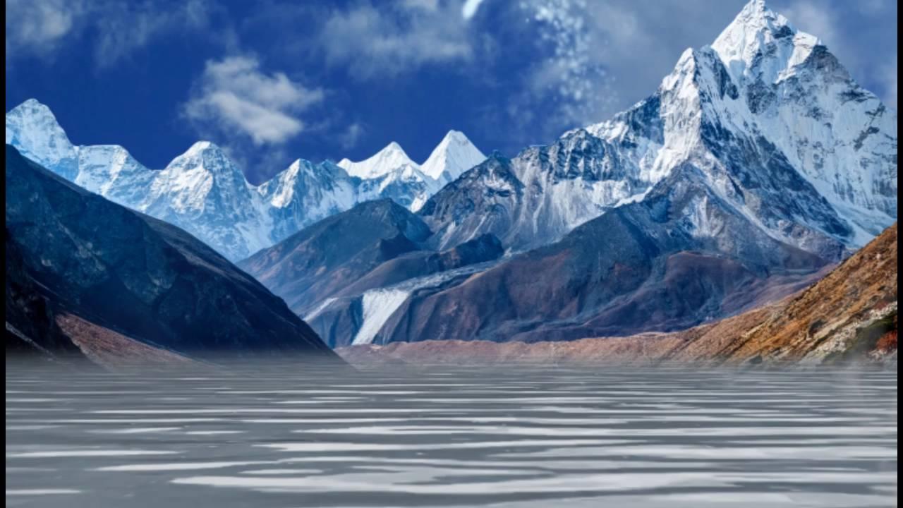 Himalaya mountains backgrounds youtube - Himalaya pictures wallpaper ...