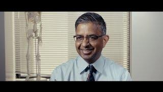 Meet Dr. Pathak