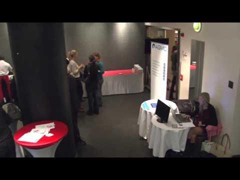 Czech Internet Forum 2012