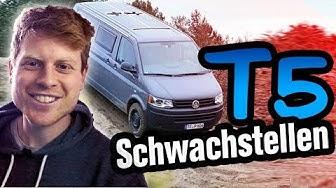 Worauf beim Kauf achten?! VW T5 Kaufberatung |  MohnWobil