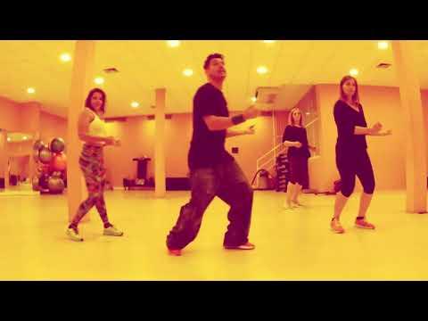 Djodje - Atrevido [Prod. By Mr. Marley] Fitness L Dance L Choreography L Zumba