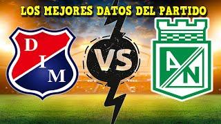 MEDELLIN vs ATLETICO NACIONAL EN VIVO HOY - Liga Betplay 2022 - Donde ver Nacional vs DIM en vivo