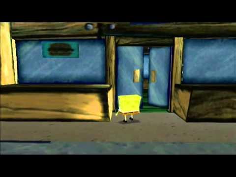 Spongebob: We're broken (Ep 4)