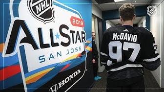 REPLAY: 2019 Honda NHL All-Star Game