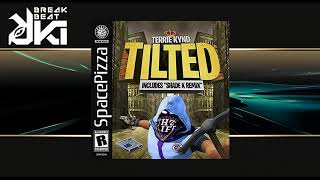 Terrie Kynd Tilted Original Mix SPACE PIZZA Records.mp3