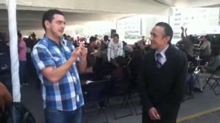 Entrevista a José Manuel