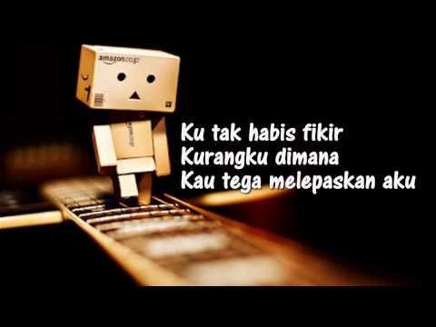 OST Nur Sarah (Astrid - Mendua, Lirik)