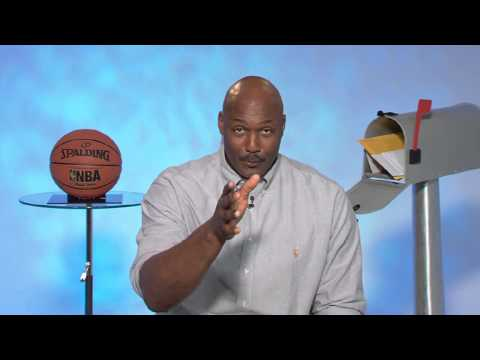 Karl Malone FUN Exclusive INTERVIEW