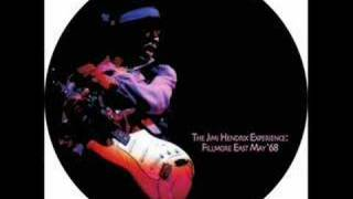 Jimi Hendrix - Purple Haze Heavy (Live)