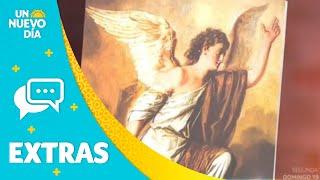 Este será el ángel protector de la nueva década   Un Nuevo Día   Telemundo