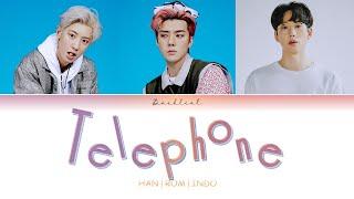 Download Mp3 Exo-sc  세훈 & 찬열  – 척  Feat. 10cm  Telephone  Han/rom/indo Color Coded Lyrics