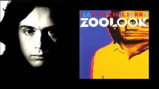Jean Michel Jarre Zoolook