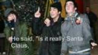 Beach Boys- Santa
