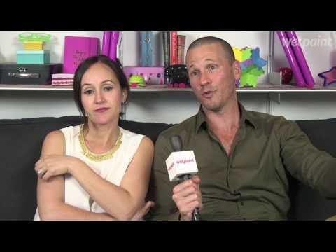 Ashley & JP Rosenbaum Predict Nick Viall's 'Bachelor' Ending