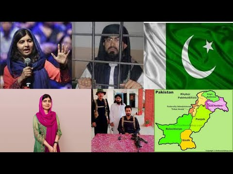 Pak cleric threatens to kill Malala in a suicide attack, arrested