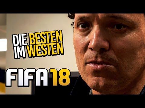 FIFA 18 ⚽️ 020: Die BESTEN im WESTEN!