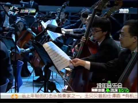 Beibei Wang(三亚)纸乐片段