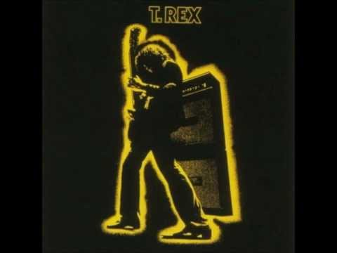 T-Rex - Get It On (lyrics)