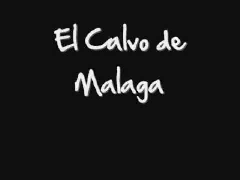 Jesus porras (El Calvo)