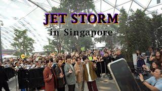 ARASHI - Ep2 Singapore | JET STORM