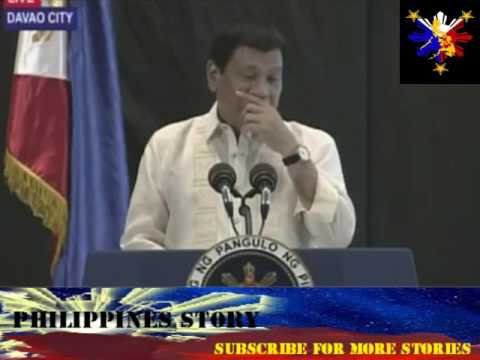 PRESIDENT DUTERTE SA MANILA TIME 5TH BUSINESS FORUM