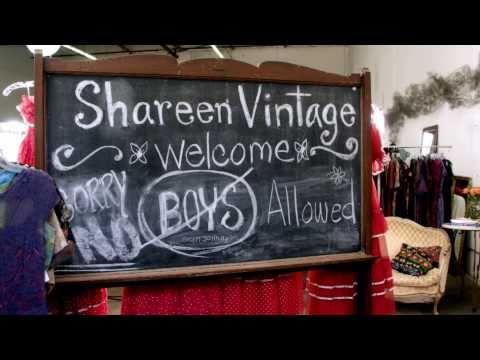 SC Johnson & Planet Green: Shareen Mitchell