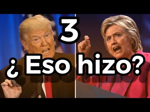 Campaña de Hillary Clinton / Fake News / Cambridge Analytica netflix español