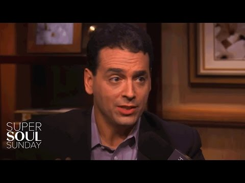 Daniel Pink's Advice for Finding a Job | SuperSoul Sunday | Oprah Winfrey Network