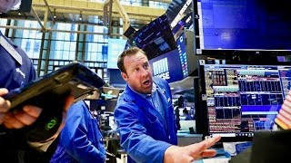 Investment advisor discusses market volatility and investing amid trade tensions