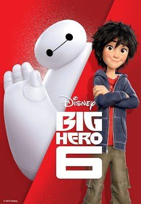 Image result for big hero six