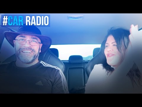 Car Radio #7 | Polly and Grant