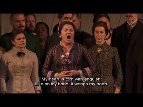 Pyotr Tchaikovsky - 'Eugene Onegin' - Act 2, Scene 1, Finale: